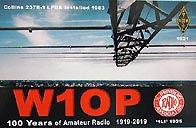 WIOP QSL Card small version